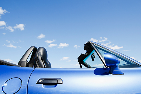 Transportation Coatings for Light Vehicles