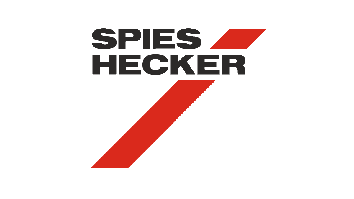 Spies Hecker Logo - Spies Hecker is one of the largest suppliers of car refinish paint.