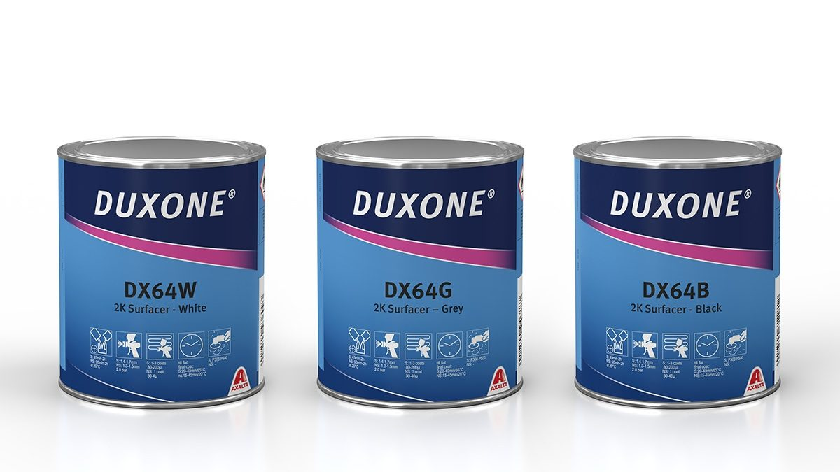 Improve topcoat coverage with Duxone's Coverage Booster