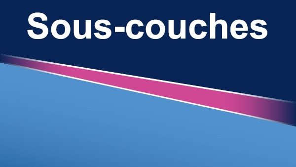 Sous-couches