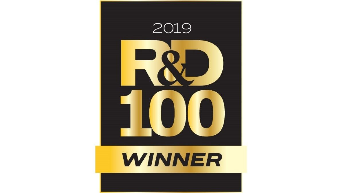 Voltatex 4224 wins R&D 100 Award 2019