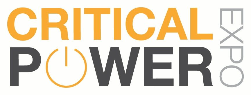 Critical Power Expo logo