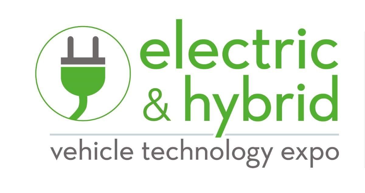 Electric Hybrid Vehicle Technology Expo logo