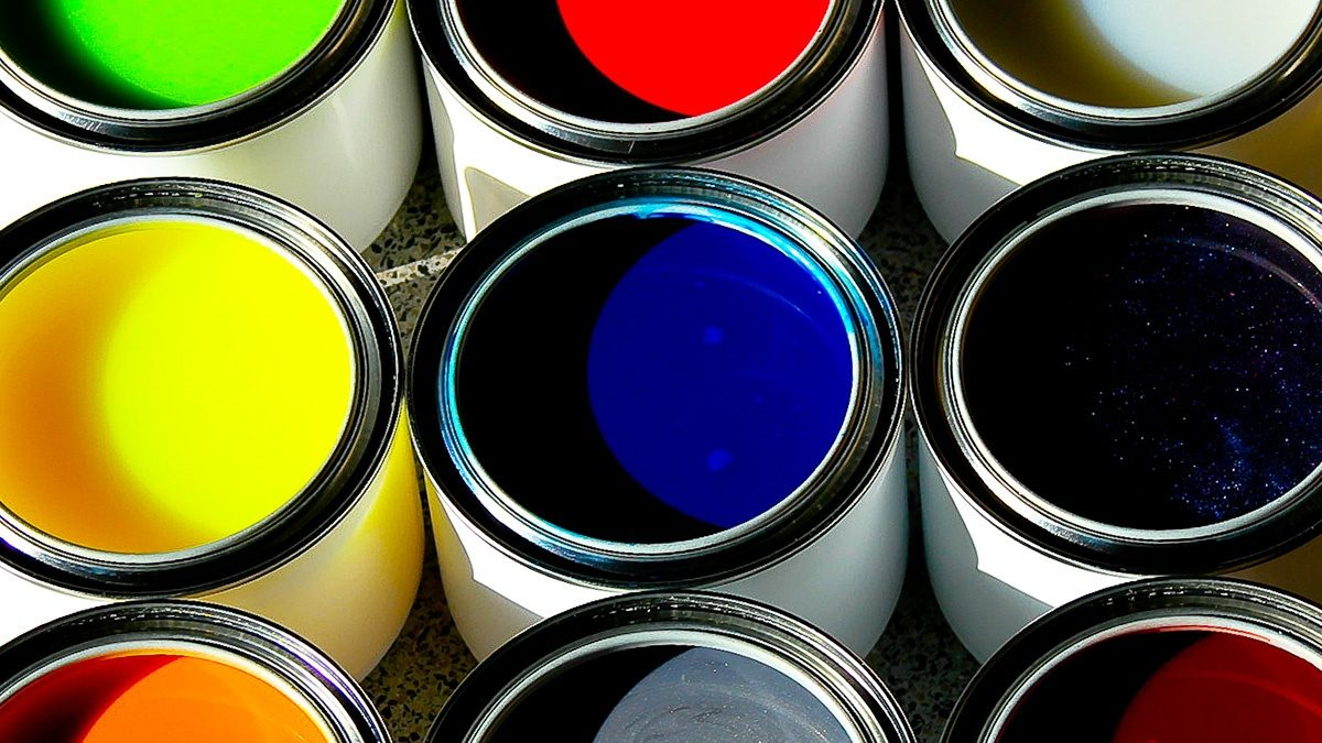 Produkte - Axalta Industrial Liquid Coatings
