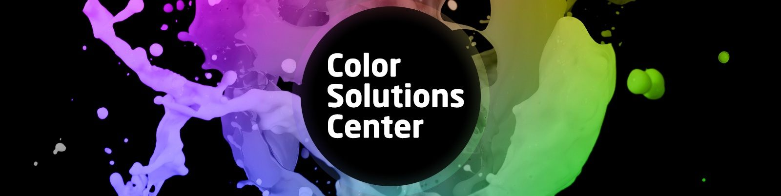Color Solutions Center – Axalta Coating Systems
