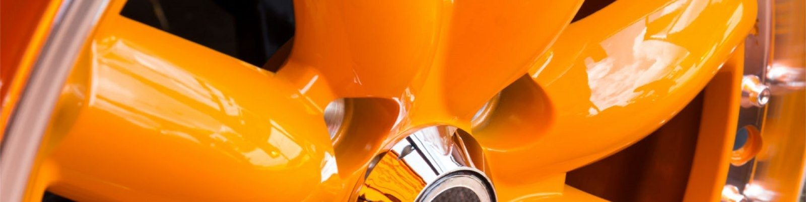 Coatings for automotive components