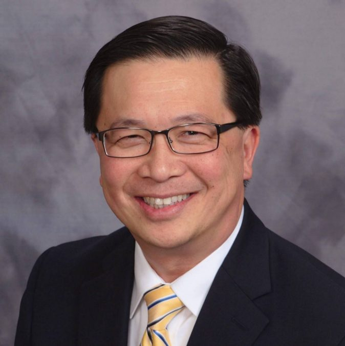 Dr. Herman Yee, Global Manager of Technology for Electrocoat at Axalta Coating Systems