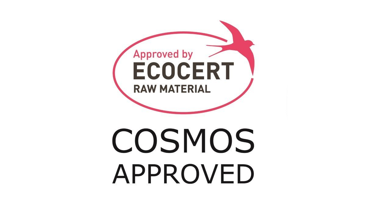 Gotalene® RS 411 Colorless 23 and 26 have received the COSMOS Approval
