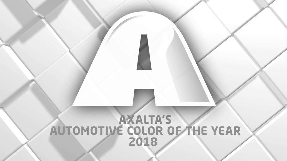 Axalta Unveils StarLite as its 2018 Automotive Color of the Year