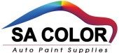 SA Color is your one stop shop for Automotive and Industrial Paint, equipment and consumables in South Australia.