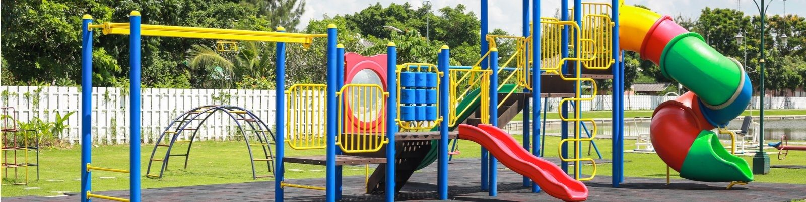 Plascoat PPA 571 for playgrounds