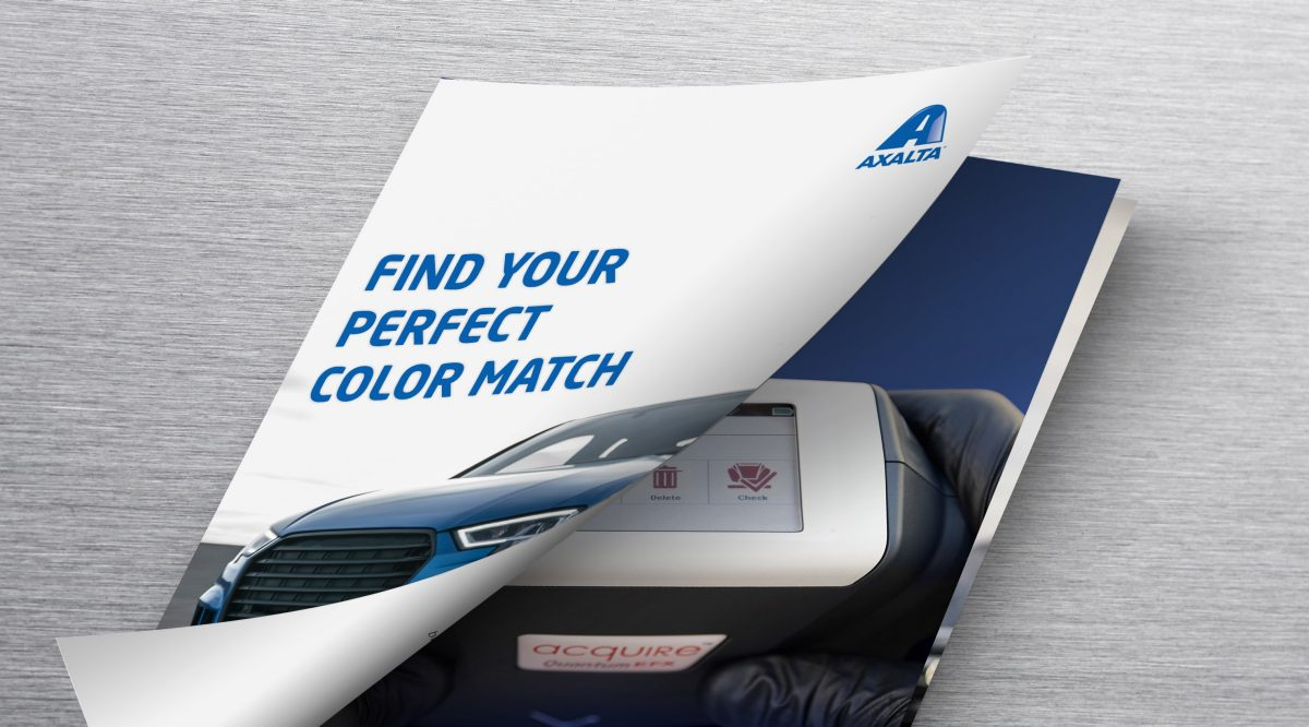 Fiind Your Perfect Color Match