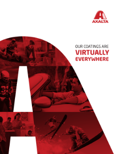 Axalta Corporate Brochure