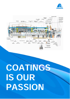 Electrocoat | Industrial Liquid Coatings | Axalta