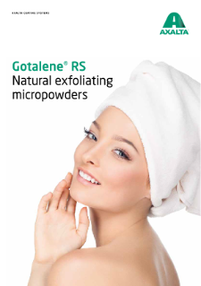 Gotalene RS Brochure