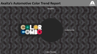 Color Trend Report 2020