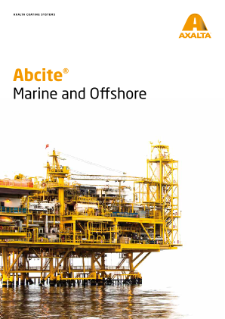 Abcite® Marine and Offshore
