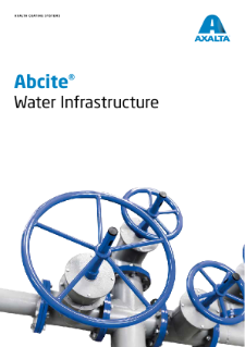 Abcite® Water Infrastructure